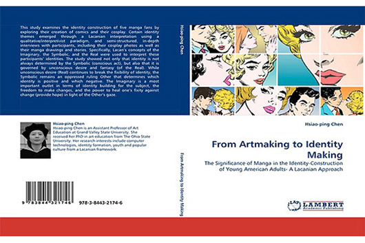 Chen Book Cover-Artmaking